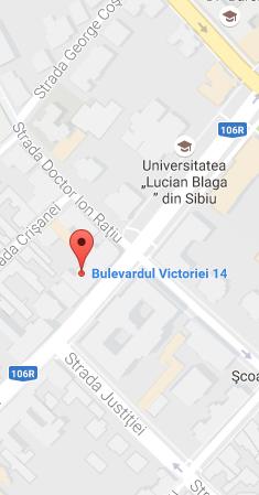 Executor judecatoresc Sibiu